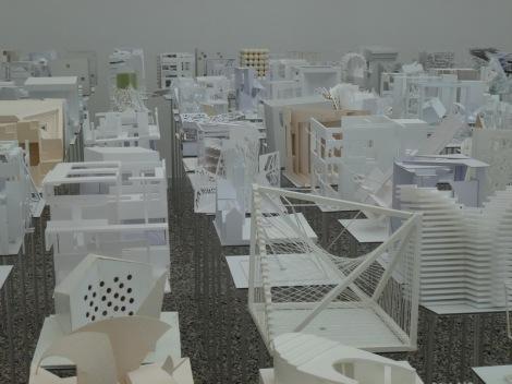 עיר לבנה