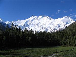 קשמיר, הודו. מתוך ויקיפדיה