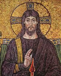 הקיסר יוסטיניאנוס מביזנטיון נהג ללבוש בגדי ארגמן