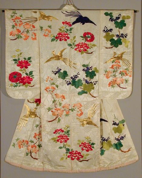Kimono 3