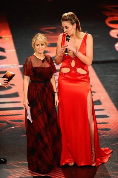Festival di Sanremo 2014 - Day 2