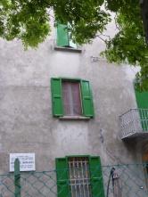 ביתו של הצייר מורנדי