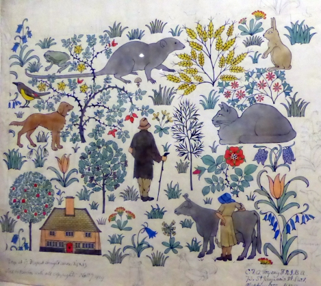 william morris (3)
