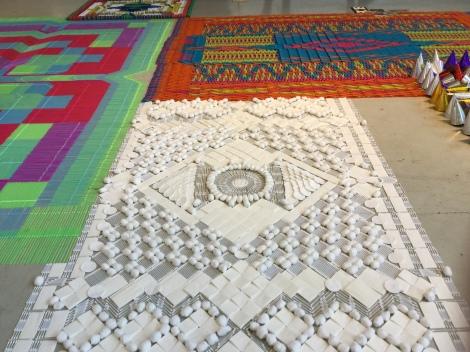 שטיח זמני ventura lambrate