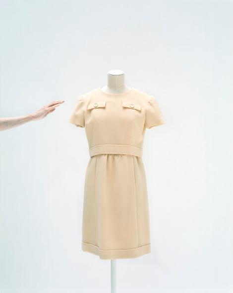 12. Robe Audrey Hepburn, Givenchy 1966 © Eric Poitevin