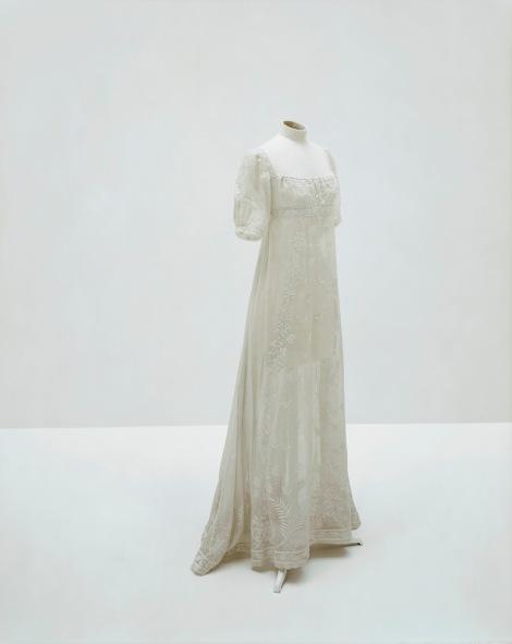 3. Robe Joséphine, v. 1805 © Eric Poitevin-ADAGP 2016 (300)