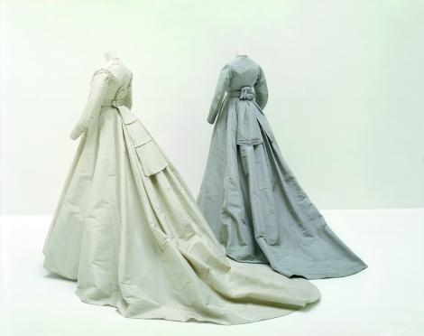 5. Robes de noces Mme Gachet, 1868 © Eric Poitevin-ADAGP 2016 (300)