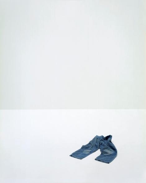 8. Pantalon d'ouvrier © Eric Poitevin-ADAGP 2016 (300)