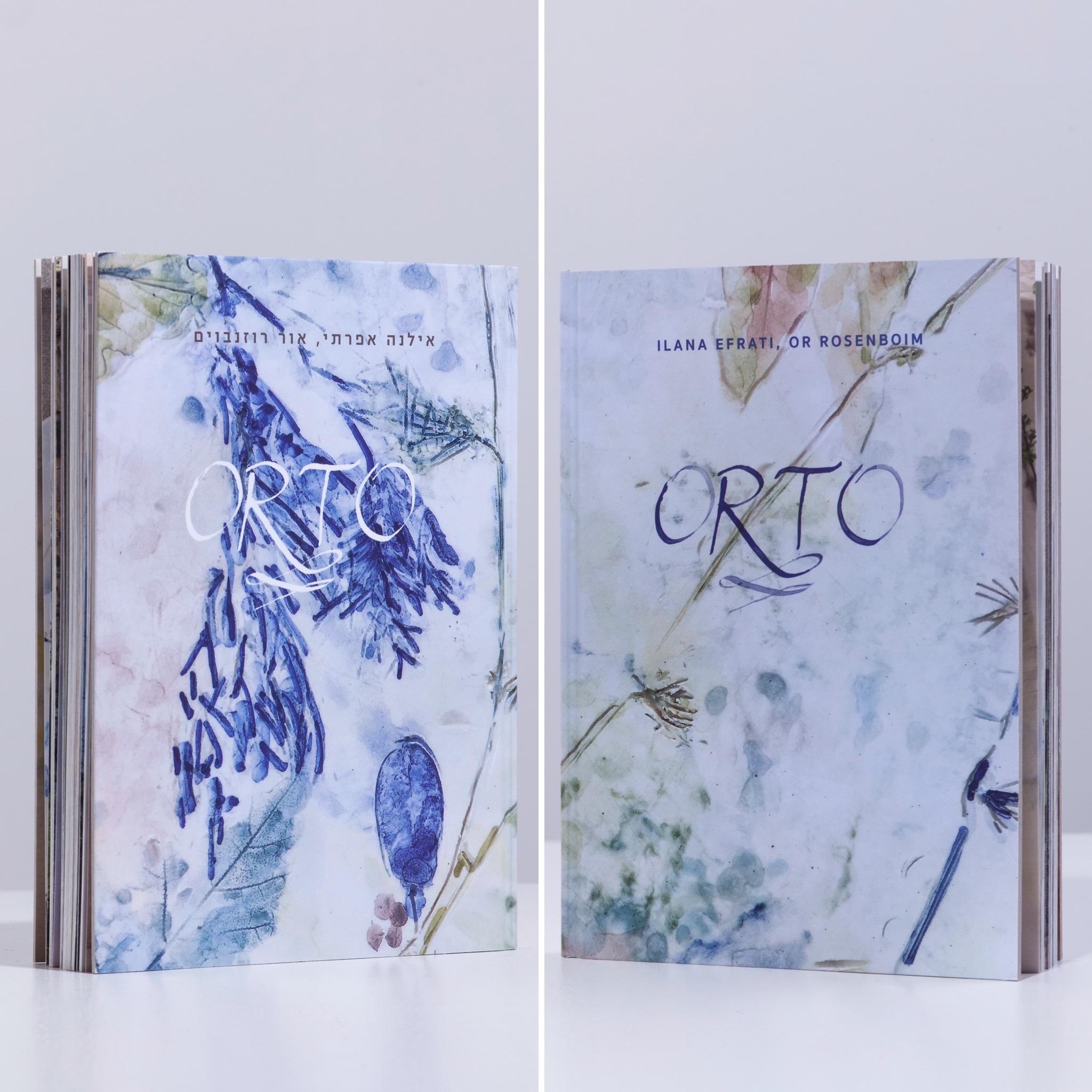 orto book